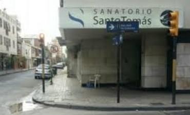 Locura en un Sanatorio