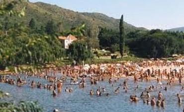 Se espera una semana calurosa en Córdoba con máximas de hasta 38º