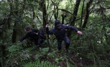 Mario Bidinost sobrevivió cuatro días y murió ahogado el sábado en la selva jujeña