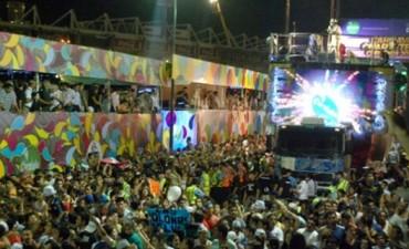 En año electoral, De la Sota reflota el Carnaval Cuartetero