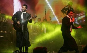 Jorge Rojas tuvo su revancha en el festival de Jesús María