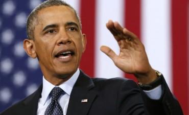 Obama podría visitar la Argentina