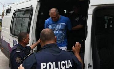 Liberan a Marcelo Mallo, el exlíder de Hinchadas Unidas Argentinas