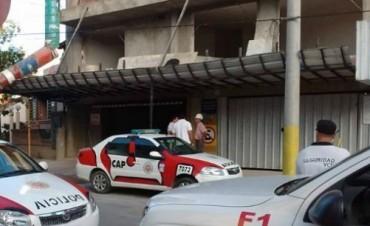 Muere un obrero al caer por el hueco de un ascensor