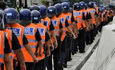 El Gobierno declaró la Emergencia en Seguridad pública para todo el país