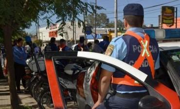 Un empresario sufrió un robo millonario en Carlos Paz