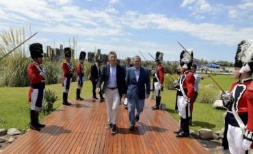 Macri prometió créditos y obras viales para Córdoba