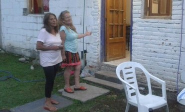 Se hicieron pasar por turistas y vaciaron la casa que alquilaron en Calamuchita