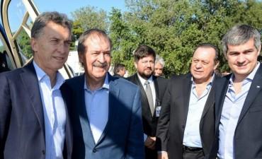 Macri: Córdoba es la provincia con más capacidad de empujar a la Argentina