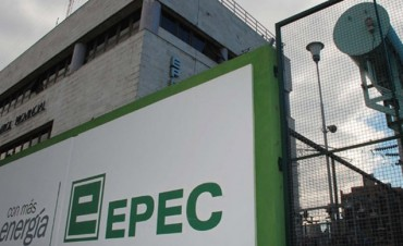 Confirmado: EPEC subirá la tarifa casi 50%