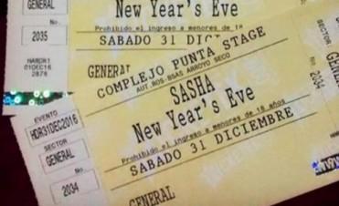 Una fiesta de año nuevo en un boliche de Arroyo Seco ya dejó dos muertos