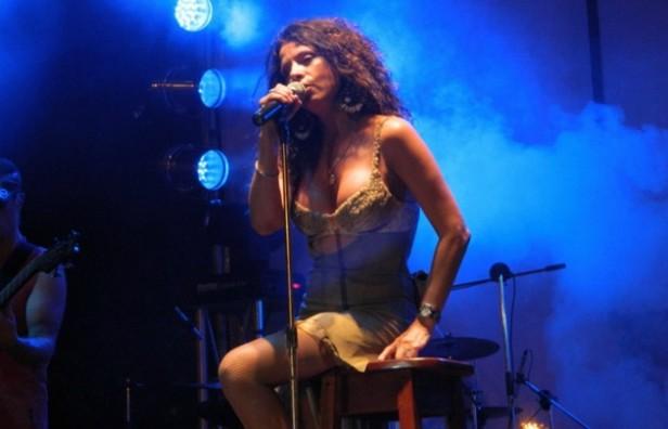 Patricia Sosa voz encargada del inicio de Jesús María