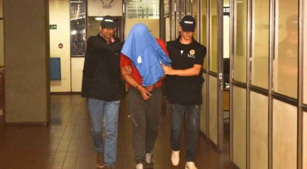 Detuvieron al presunto asesino del árbitro
