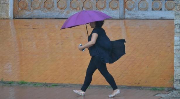 Alerta por fuertes tormentas para Córdoba