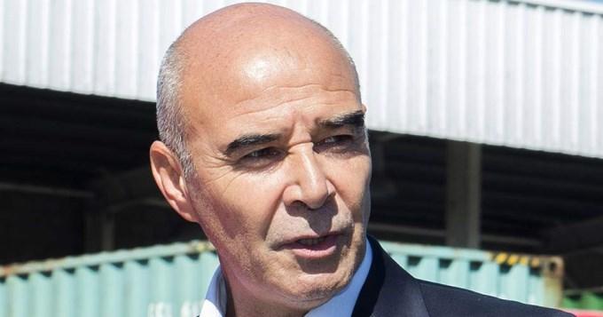 El gobierno se despegó de los dichos del titular de Aduana
