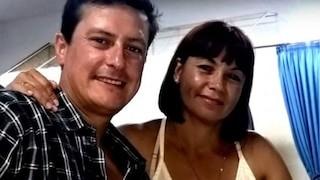 Hallaron el cuerpo del hombre y la mujer que había desaparecido junto a su esposo en el río Paraná