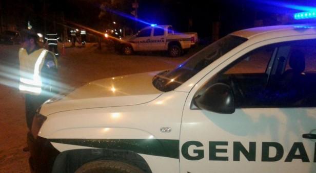 Gendarmería podrá aplicar multas en las rutas nacionales