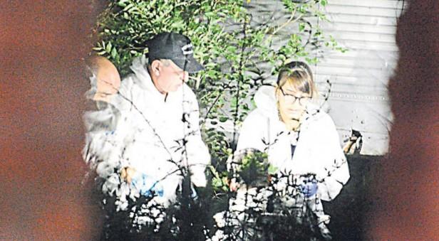 No lograron determinar a través de la autopsia cómo asesinaron a Abril