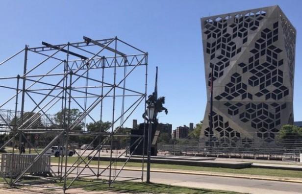 Gran expectativa por la fiesta final del Dakar en Córdoba