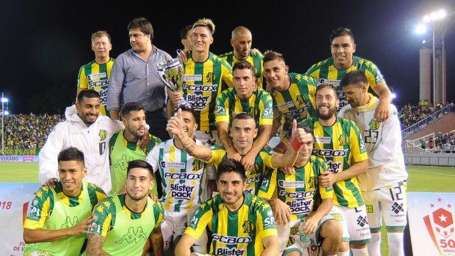 Aldosivi venció a Boca por penales en Mardel
