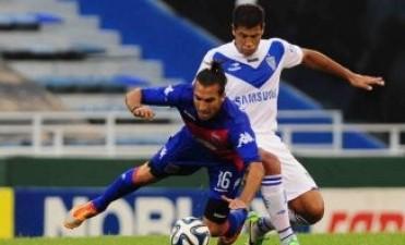 En un José Amalfitani vacío, Vélez y Tigre no se sacaron diferencias