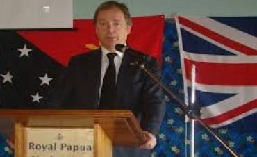 Para Reino Unido, política argentina hacia Malvinas