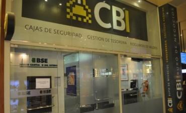 Allanaron las oficinas de CBI en el Dino Mall de Córdoba