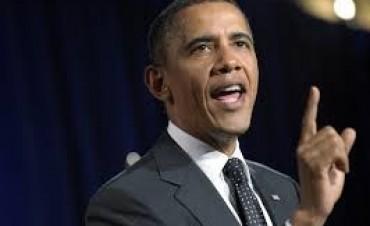 Hasta Obama habla de Boudou