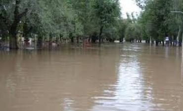 Verdaderamente angustiante la situación en Villa María, Villanueva y Bellville