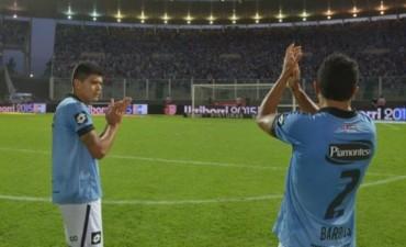 Belgrano y su debut en el torneo de 30