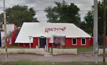 Era un Rancho pero no el de la cambicha