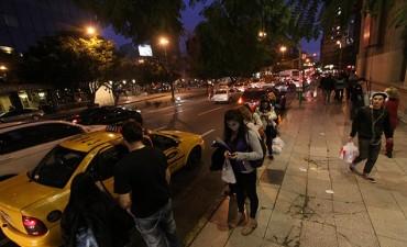 Dos detenidos tras el asalto a un taxista en Córdoba
