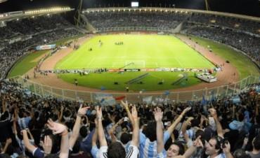 El seleccionado jugará en Córdoba contra Bolivia por Eliminatorias