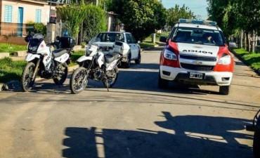 Detuvieron a un hombre por el crimen del policía en Córdoba