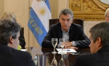Mauricio Macri anunciará mañana los cambios en Ganancias