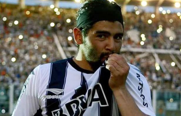 Rodrigo Burgos, ídolo de los hinchas, se va de Talleres