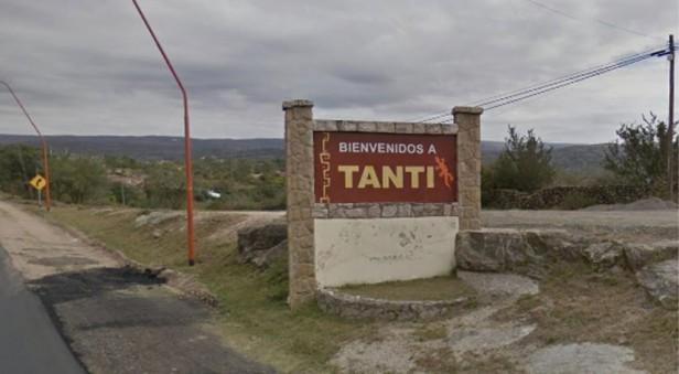 Un nene se ahogó tras caer a una pileta en Tanti