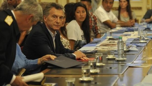 El Gobierno anuncia una recompensa millonaria para quien encuentre al ARA San Juan