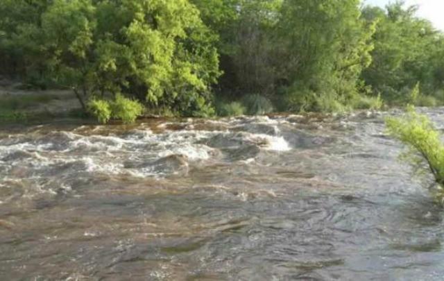 Advierten que se registraron crecidas en ríos de Córdoba