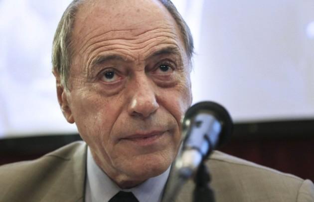 El Gobierno pidió a la CIDH una sanción a Eugenio Zaffaroni