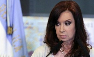 67 habitantes de cada 100, desaprueban la gestión de Cristina