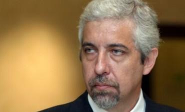 Luis Juez denunció al presidente de Bancor Fabián Maidana