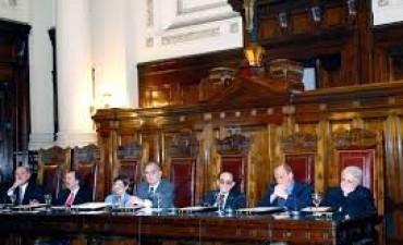 La Corte no acompaña a Zaffaroni