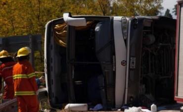 Accidente en Inti Yaco deja tres personas fallecidas y tres heridos graves