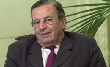 Cristina echó del Gobierno a Mazzón, un histórico operador del peronismo