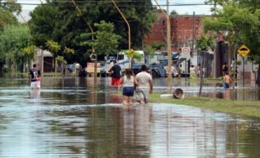 El Senado aprobó la declaración de emergencia para Córdoba