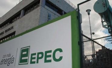 Epec anunció una inversión de $3.000 millones en cinco años