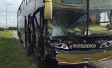 Muere un gendarme en otro accidente en Córdoba