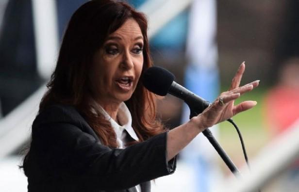 Cristina Kirchner va a juicio por la causa dólar futuro