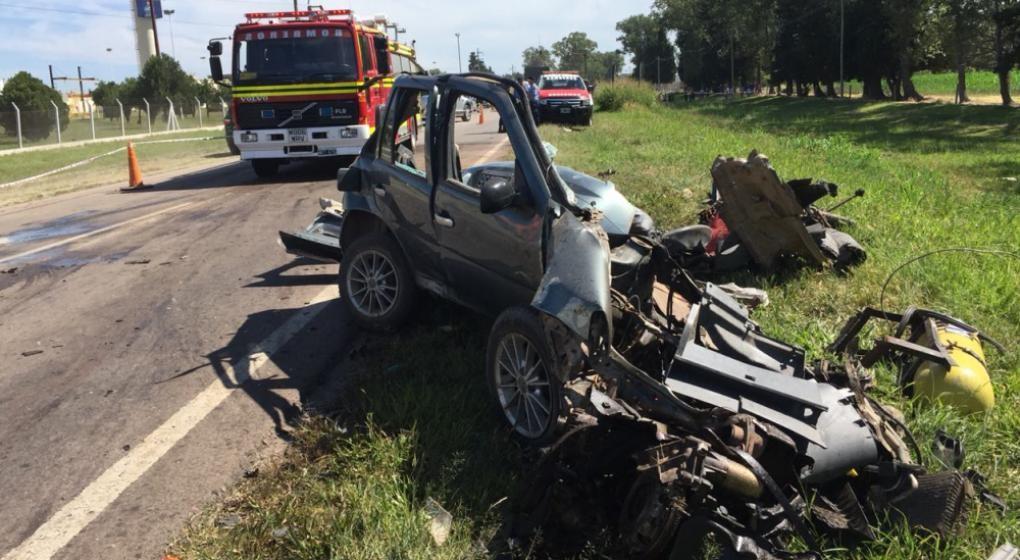 Febrero fue el peor en tres años en accidentes de tránsito en Córdoba
